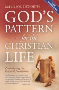 God's Pattern for the Christian Life